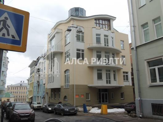 Коммерческая недвижимость Москва кнп коммерческая недвижимость в солнечногорске выстрел