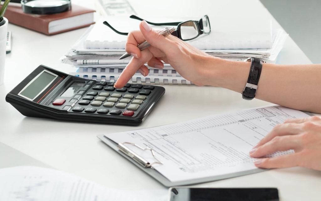 ип бухгалтерские услуги налогообложение